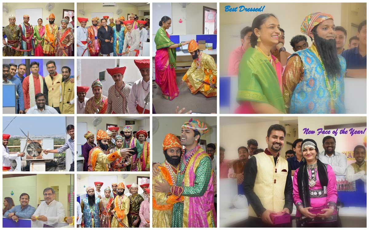 Deepawali Event